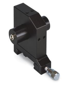 Zaměřovací laserová dioda