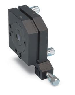 Laserové zrcátko I