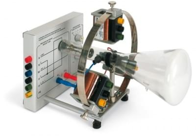 Cvičný osciloskop