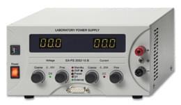 DC Napájecí zdroj, 0 – 16 V, 0 – 20 A
