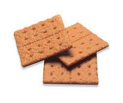 Grahamové sušenky