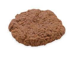 Hovězí karbanátek - smažený