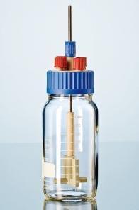Reaktor s míchadlem GLS 80, DURAN, 2000 ml