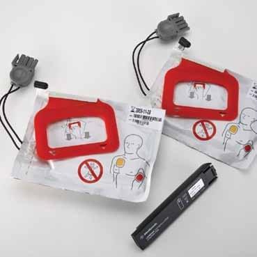 Náhradní sada pro CHARGE-PAK nabíječku baterií