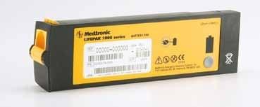 Jednorázová LiMnO2 baterie Battery Pak