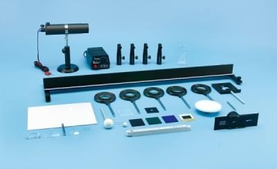 4202 - Malá optická lavice 90 cm