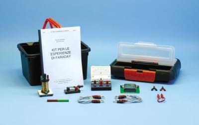 5128 - Sada pro Faradayovy pokusy
