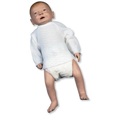 P31 - Model pro péči o dítě, chlapeček