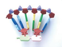 Pokročilý model miniDNA: RNA, 12 bází