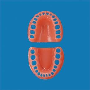 Náhradní dáseň pro série PRO2001-UL - pro silikonový otisk