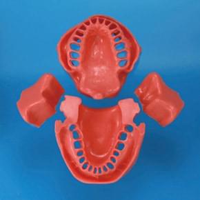 Náhradní dáseň pro SUG2005-UL - růžová