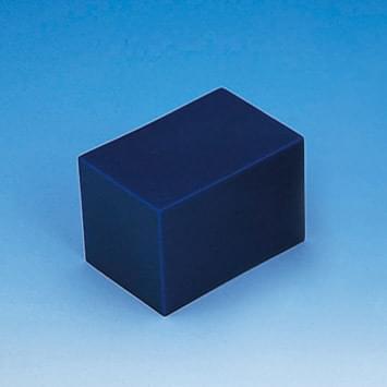Voskový blok k modelování zubů (40 × 40 × 60 mm)
