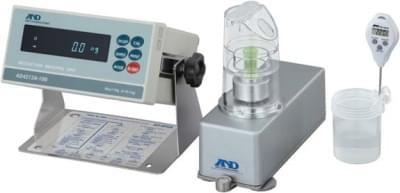 AD-4212A-PT - Tester přesnosti pipet