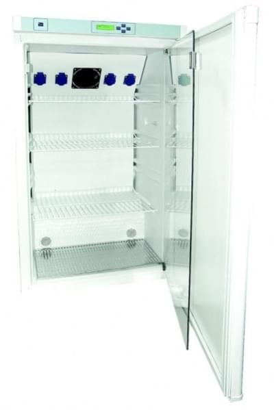 Vnitřní skleněné dveře pro Q cell 240/40 Basic