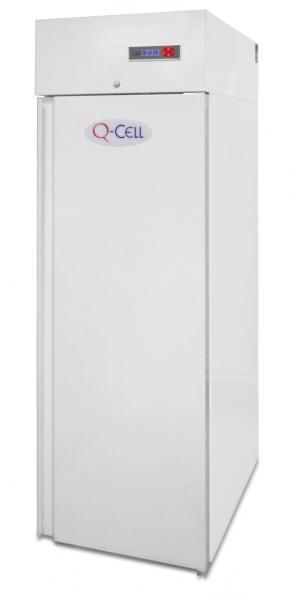 Q500SDW - Vnitřní skleněné dveře pro Q cell 500