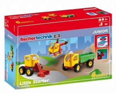 511929 - Little Starter