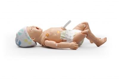 S3010 - HAL pediatrický simulátor novorozence