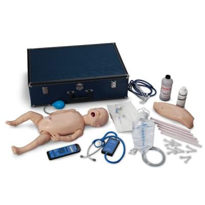 LF01201 - Trenažér pro vyšetřování dítěte poslechem