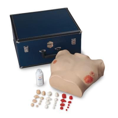 LF00980 - Pokročilý simulátor prohlídky prsu