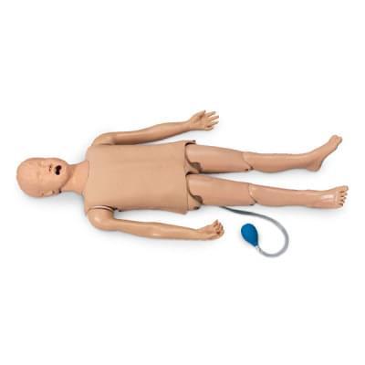 LF03765 - Základní figurína dítěte CRiSis™