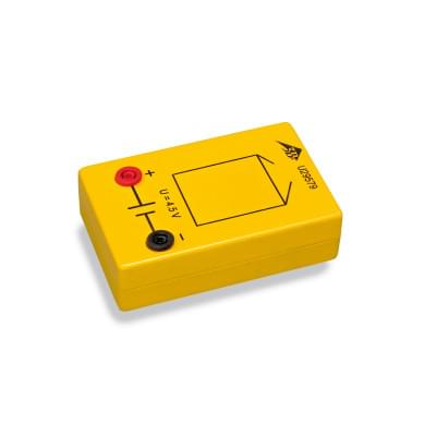3B krabička s držákem na baterii