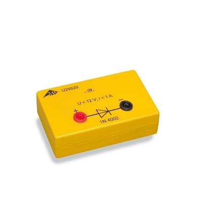 3B krabička s diodou