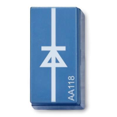 Polovodičová dioda, Ge