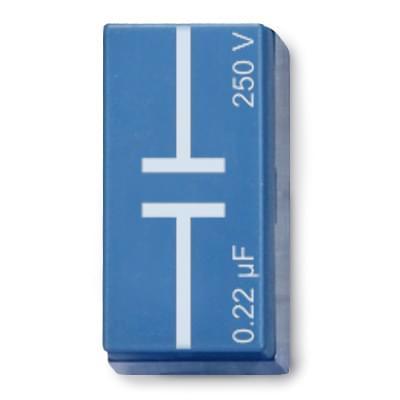 Kondenzátor 0,22 µF