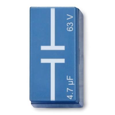 Kondenzátor 4,7 µF