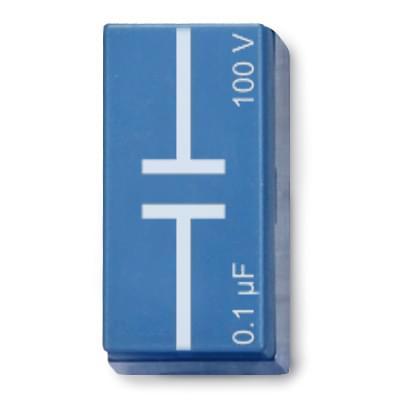 Kondenzátor 0,1 µF