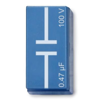 Kondenzátor 0,47 µF