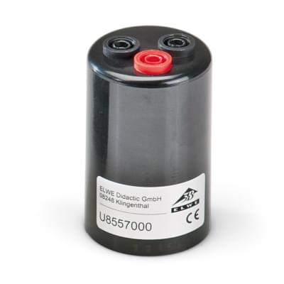 Třípólový ochranný adaptér