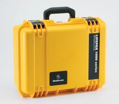 Tvrdý přenosný vodotěsný kufřík