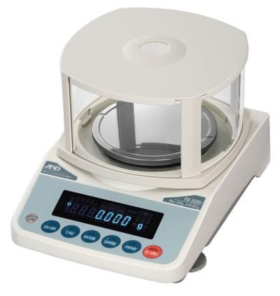FX-500i - Váha přesná