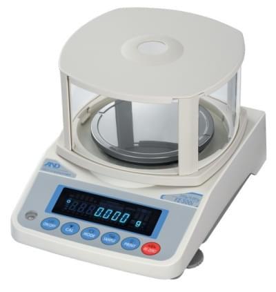 FZ-2000i-EC - Přesná váha s vnitřní kalibrací