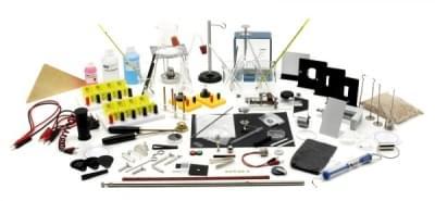 5614 - Malá fyzikální laboratoř