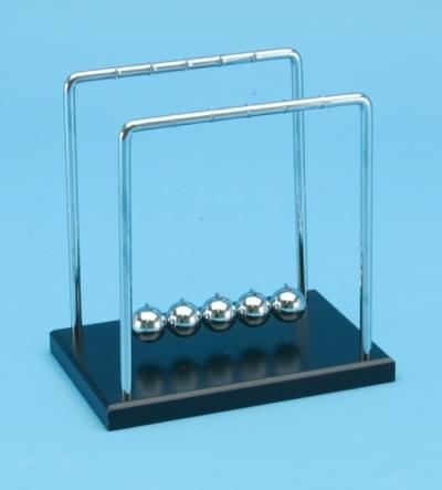 1113 - Newtonova kolébka
