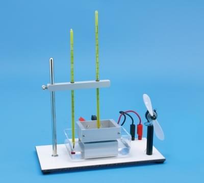 5350 – Termoelektrický generátor