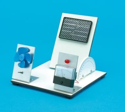 5318 – Fotovoltaický panel