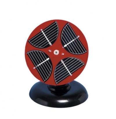 5317 – Motor na solární energii