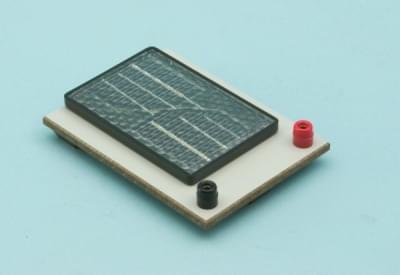 5311 – Fotovoltaický panel s podstavcem