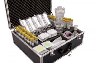 7205 - Laboratoř k mikrobiologickým analýzám