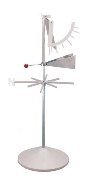 2120 – Didaktický anemometr