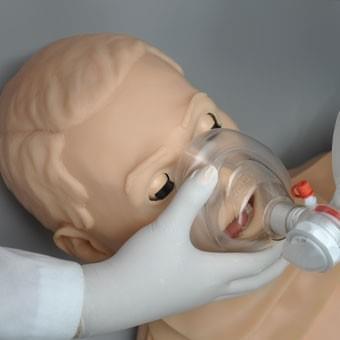 S3000 - Resuscitační trenažér HAL