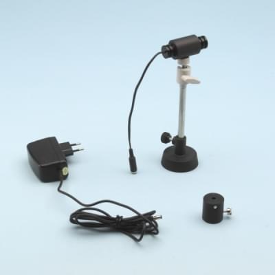 4151 - Zelený diodový laser se stojanem