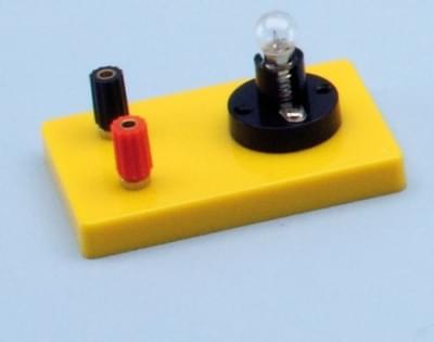 5164 - Žárovka E10 6 V / 5 W