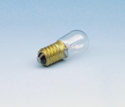 5010 - Žárovka E12 6 V – 2 W