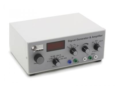 5718 - Generátor signálů s nízkou frekvencí