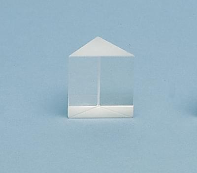 4112 - Hranol z flintového skla
