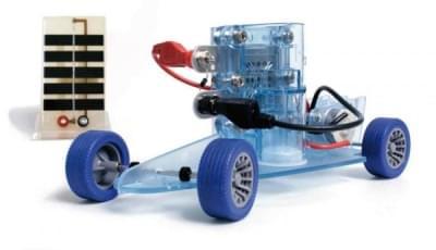 Kompletní model auta